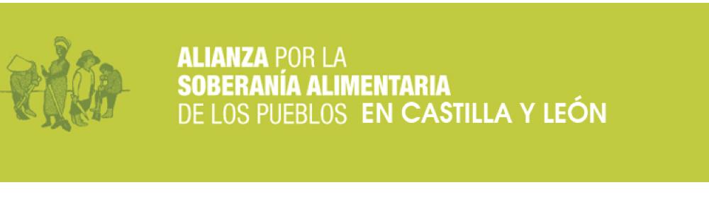 Alianza por la Soberanía Alimentaria de los Pueblos.