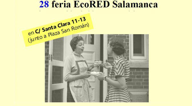 28 Feria de la ëcoRed